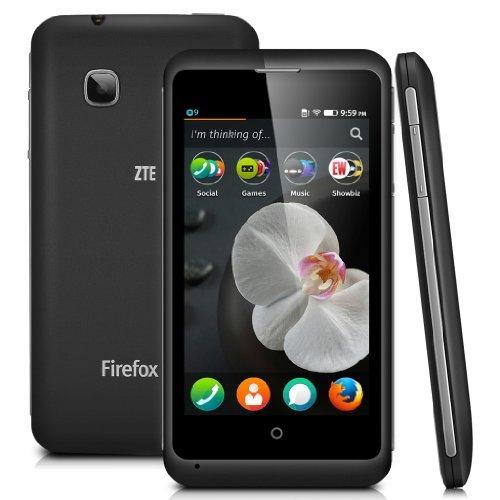 ZTE OPEN C Dual Core Android 4.4 KitKat 3G Un...