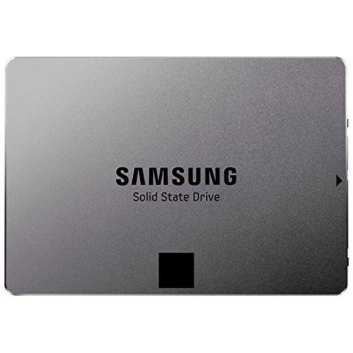 Samsung 840 EVO 120GB 2.5-Inch SATA III Inter...