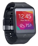 Samsung Gear 2 Neo Smartwatch – Black (US Warranty)