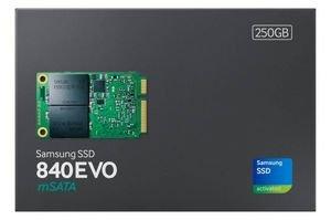 Samsung Electronics 840 EVO mSATA 0.85-Inch S...