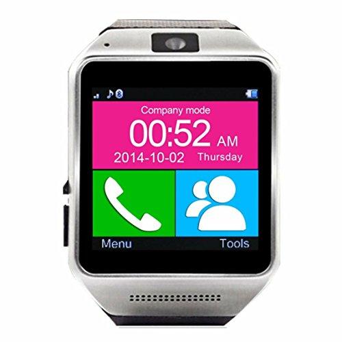Veezy Gear Bluetooth Smart Watch WristWatch P...