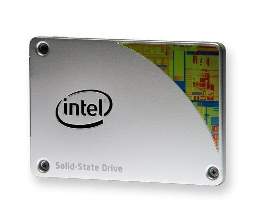 Intel 530 Series 180GB 2.5-Inch Internal Soli...