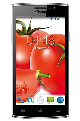 aPhone® apone 5 inch screen 512MB RAM+ 4G ROM...