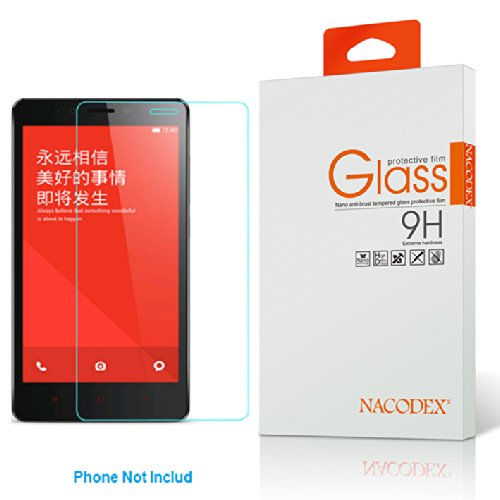 Nacodex® - Xiaomi Hongmi Note / Redmi Note - ...