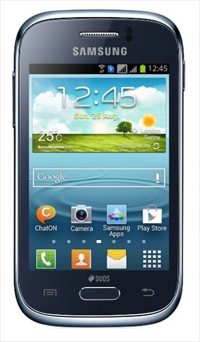 Samsung Galaxy Young GT-S6310T Unlocked GSM A...