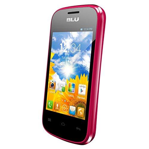 BLU Dash JR W D141w Unlocked GSM Dual-SIM And...
