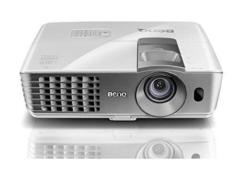 3D Projector large image