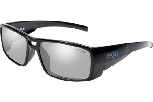 Allure Eyewear EX3D10180011-K EX3D Universal ...