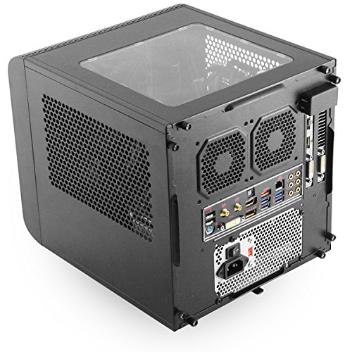 MITXPC Intel Core i7-4790S Gaming PC w/ NVIDI...