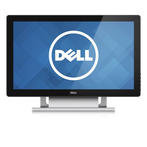 Dell 2314T 23-Inch Touchscreen LED-lit Monito...