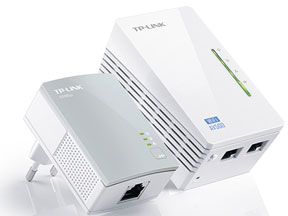 Flash TP Link Firmware AV500 TL-WPA4220KIT