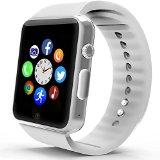 StarryBay Smart-watch Sweatproof Smart Watch Phone /bluetooth 4.0/Easy connection/ Make calls/Support SIM/TF