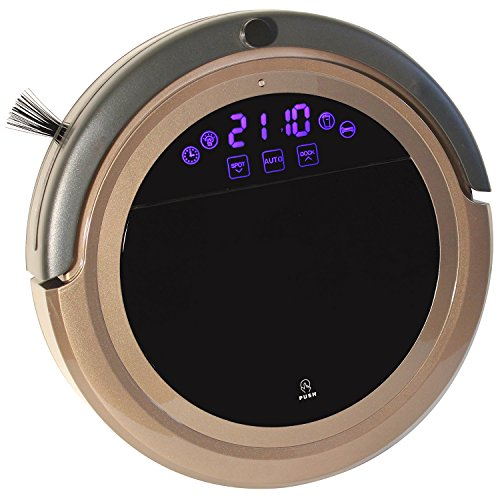 Robot Vacuum Cleaner large image