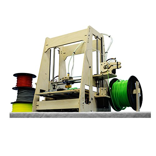 3D Printer large image