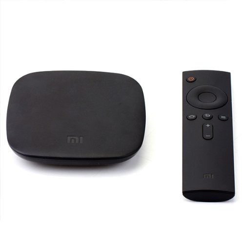 Generic 2nd Xiaomi Hd Internet Android Tv Set Top Box