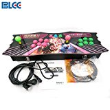 BLEE Arcade Video Games Console Home Game Station Heroes of Thestorm Video Games Kit with 645 in 1 Games HDMI VGA Output