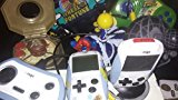Lot of TV Plug N Play Handheld Games (various games)